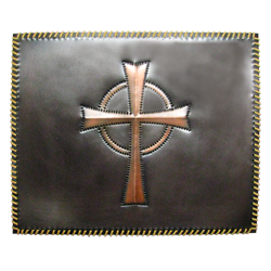 Custom Copper Backsplash Panel
