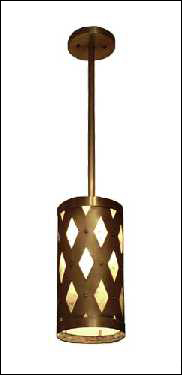 Lighting Pendant Light Fixture JHPF