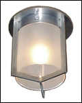 Pendant lighting fixture LGFPC