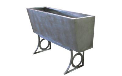 Trough Sink