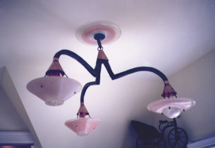 CustomChandelier