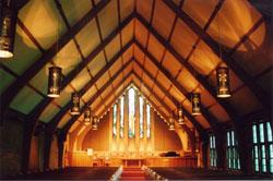 Northwood Presbyterian Church