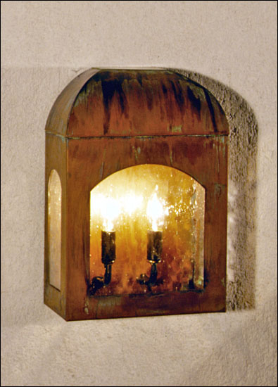 ABGL-4 lantern