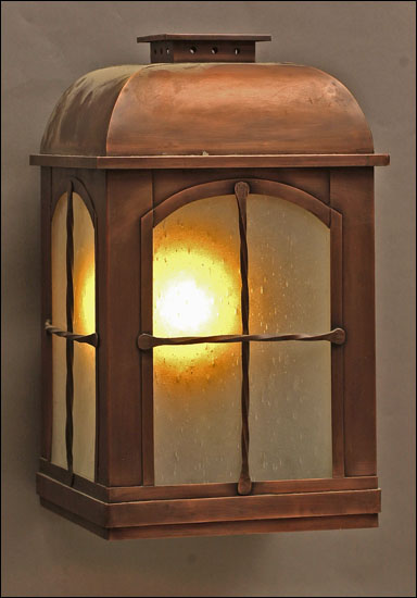 Wall Sconces | Texas Lightsmith