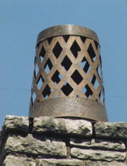Chimney Cap 1