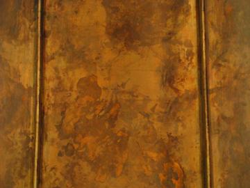 Range Hood 34A Detail