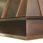 Range Hood 39A Detail