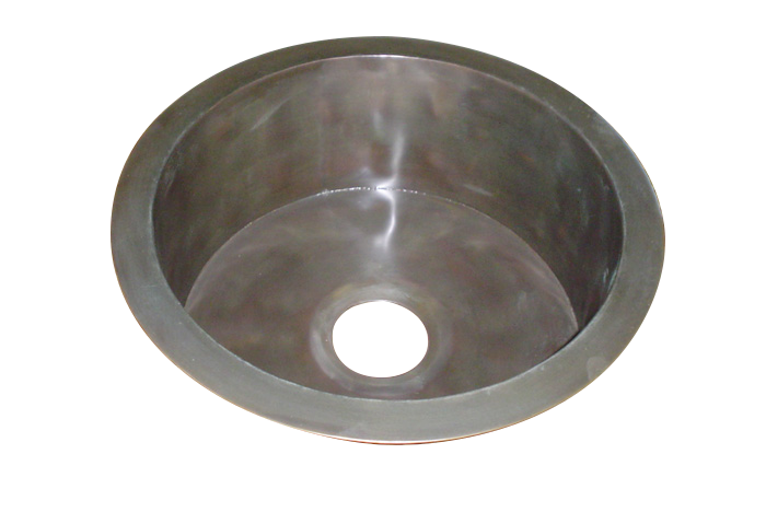 Bronze Bowl Bar Sink