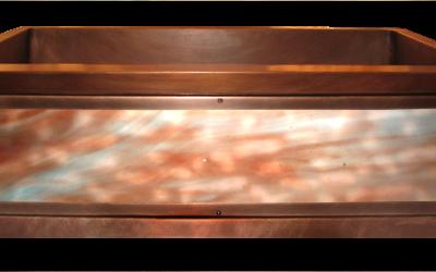Jupiter Luminescent Apron Sink