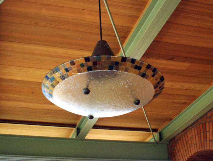 Pendant Light Fixture #2