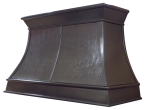Range Hood 6G in Dark Bronze