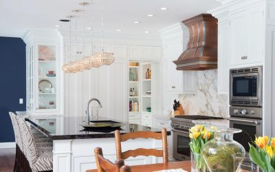 Considering a Custom Copper or Copper Alloy Range Hood