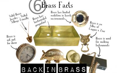 Back In Brass