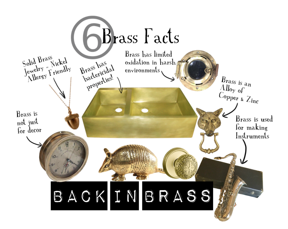 Brass Facts