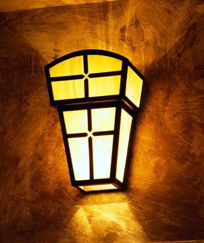 ADWL lantern