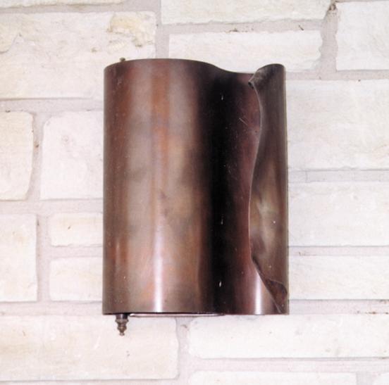 JMWS-4 wall fixture
