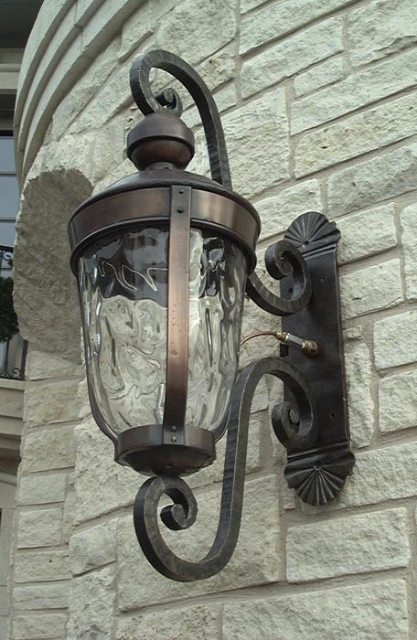 Maximus lantern