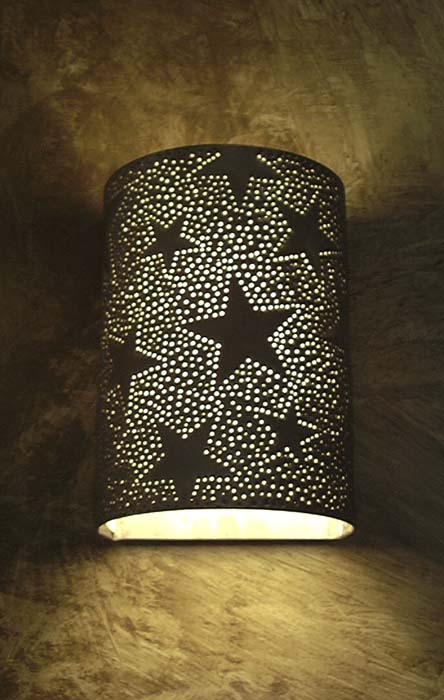 PCWS wall fixture