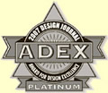 2007 Platinum Award for Design Excellence