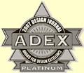 2007 Platinum Award for Design Excellence