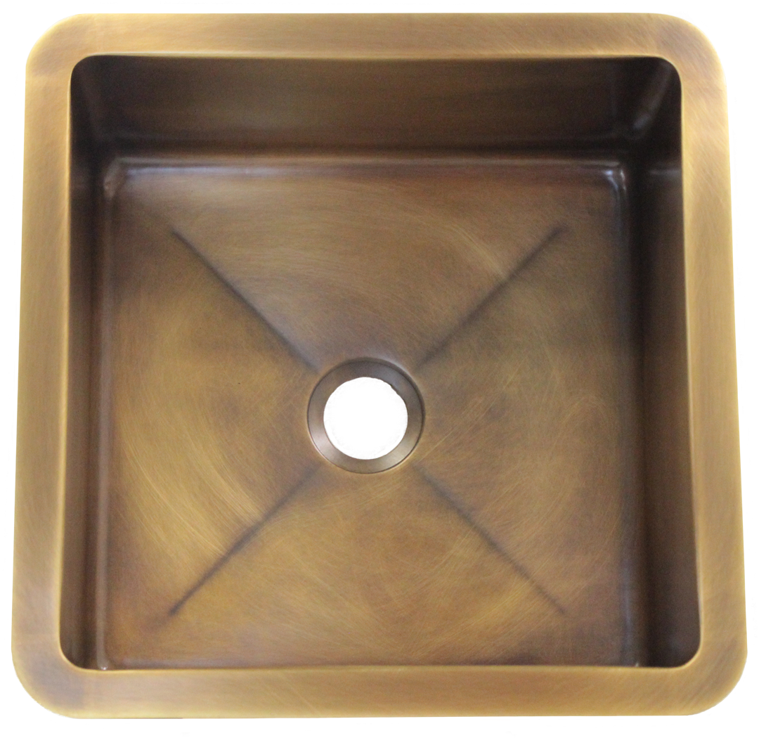Custom Bar Sinks