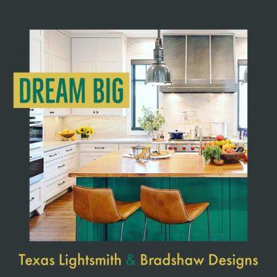 Collaboration: Bradshaw Designs