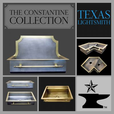 Welcome To The Constantine Collection