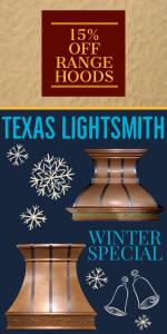Winter Sale on Range Hoods