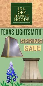 Spring Sale 20% - 15% off