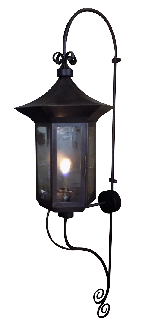 JPGL-2 Gas lantern