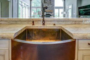 Oil-Rubbed Bronze - The Living Finish