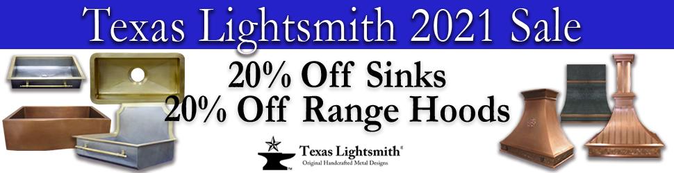 Texas Lightsmith 2021 Sale