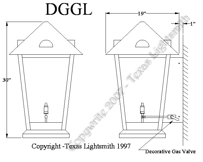 DGGL Spec drawing