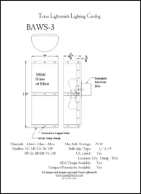 BAWS-3