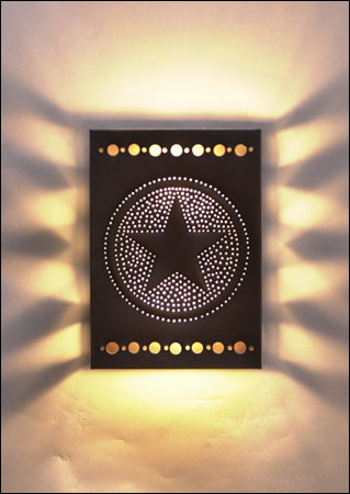 Lighting Wall Sconce Ctws